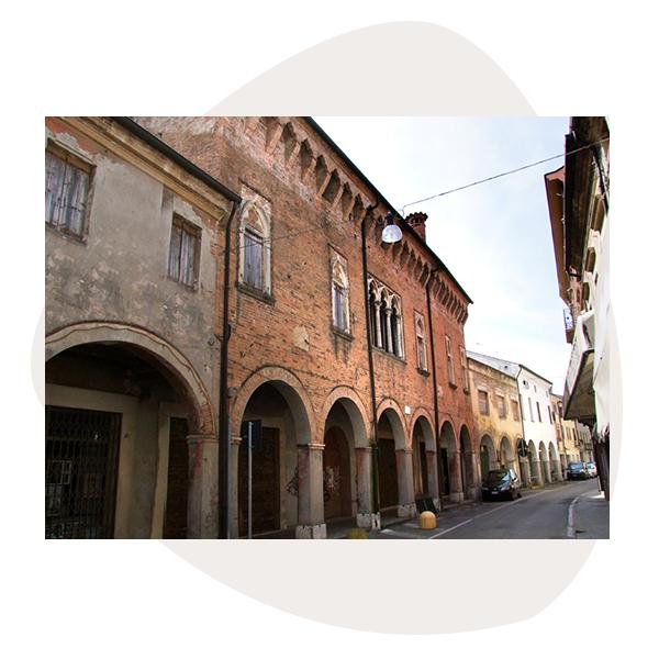 Palazzo degli Estensi
